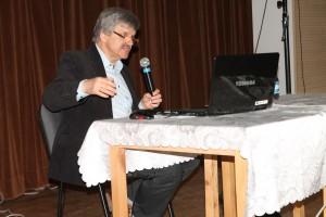 Wykład pt. O mądrości i dowcipie bajek Ignacego Krasickiego (dr hab. Roman Dąbrowski)